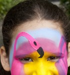 face_painting_tribal_flamingotropical2_120602_agostinoarts