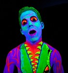 UV_body_painting_GatorEatingJose_agostinoarts