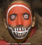 face_painting_skulltribal1-061028_agostinoarts