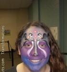 face_painting_elephantprincess_121028_agostinoarts