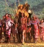 AfricanCeremonies_MaasaiBigGroup_Kenya_agostinoarts