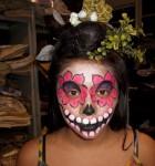 face_painting_diadelosmuertos_lacatrinaskull_121023_agostinoarts