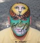 face_painting_jenn_lionheadgiraffes_2012_100_0577_agostinoarts