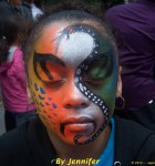 face_painting_jenn_snake_june 2012 9_agostinoarts