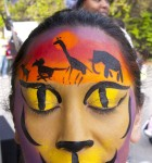 face_painting_lion_dreamofafrica_120428_agostinoarts
