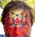 face_painting_lion_roarforeheadswirl_120428_agostinoarts