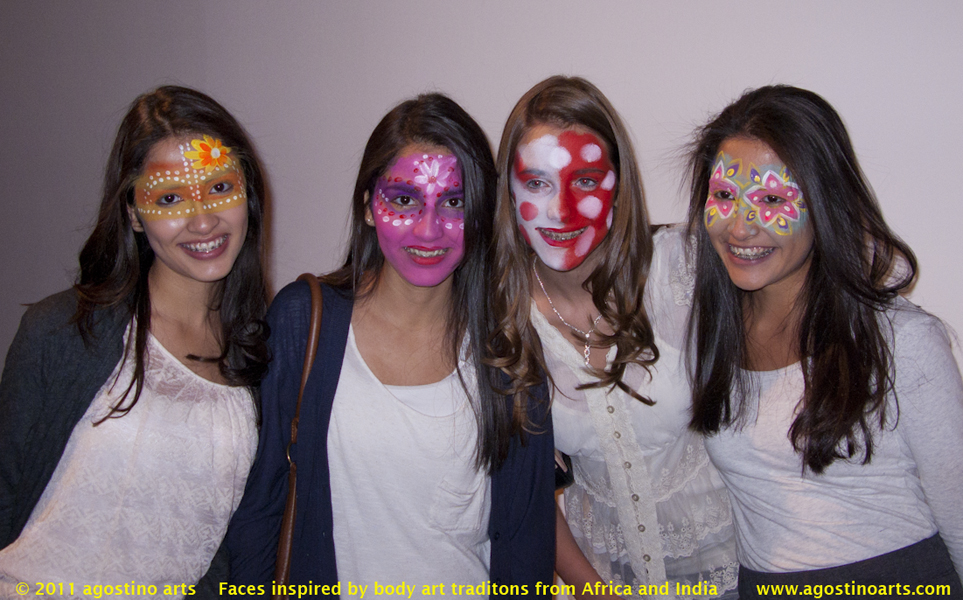 face_painting_4girls_111105_agostinoarts