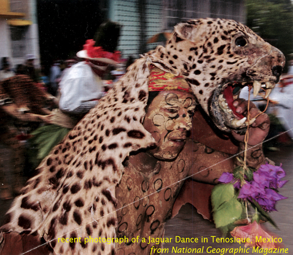 Face Painting Mayan Jaguardance Agostinoarts 171 The Story Behind The Faces