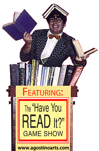 """Have You READ It?"" Quiz Show"