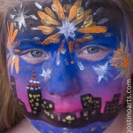 face_painting_fireworksovercity1_100703_agostinoarts