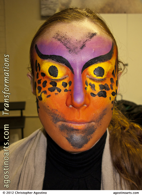 face painting gallery � prospect park boo at the zoo 171 the