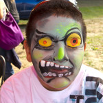 Mutant Zombie
