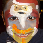 face_painting_SantaGivingPresent_121221_agostinoarts