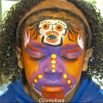 The Wild Woman - Dzunukwa