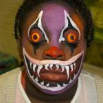 Insane Clown Zombie