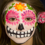 DiaDeLosMuertos_SkullFlowers_100514re_agostinoarts