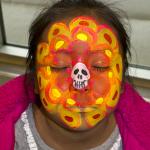 Skull_nose_flower3_diadelosmuertos_141101_agostinoarts