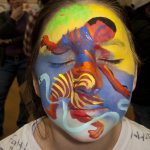 Derain_Dancer_130323_artonfaces_agostinoarts
